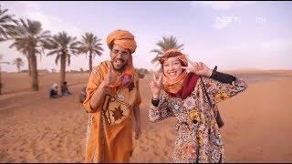 Muslim Travelers 2018 - Sahara, Maroko