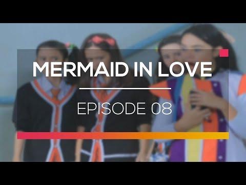 Mermaid In Love Episode 08