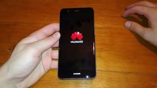 Huawei P10 Lite (Black) - Unboxing
