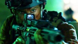 13 godzin: Tajna misja w Benghazi (2016) Cały film HD