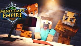 DIE STIMME IST ZURÜCK! - Minecraft EMPIRE 🍖 #89