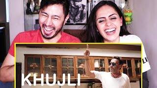 KHUJLI | Jackie Shroff | Neena Gupta | Winner at Jio Filmfare Awards 2018 | Short Film Reaction!