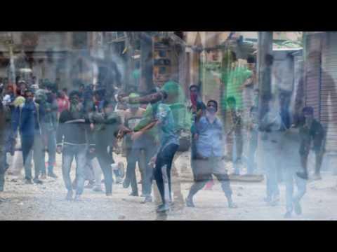 Mallu Cyber Soldiers - Op Kashmir part 1