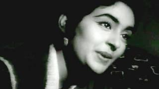 Chupke Se Mile Pyase - Dev Anand, Nutan, Manzil Romantic Song