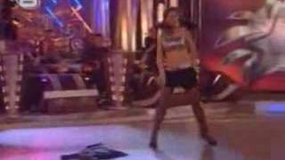 Irina Popova - Erotic Dance  -Dance with me 2 (competition)