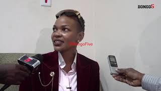 Exclusive na Wema Sepetu: Makundi sijataki tena / Mimi si Mungu
