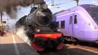 Steam Locomotive F 1200 - 3