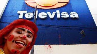 Regreso a Televisa | Lapizito | Soy Fredy