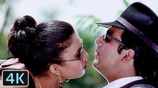 'Main Ladki Ka Deewana' Full Video 4K Song - Akshay Kumar | Abhijeet | Sapoot