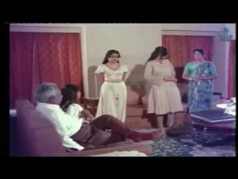 Andha June 16 Naal Movie - Rathidevi Sentiment Scene
