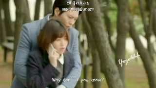 Joo Won (주원) - Innocente FMV (Tomorrow Cantabile OST)[ENGSUB + Romanization + Hangul]
