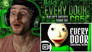 Vapor Reacts #716 | [SFM] BALDI