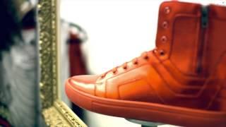VLADO Fashion Week - Sneaker x Art Live & Wrap up party