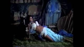 Kamala Almanzar belly dancing in 1970's Part 2