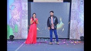 Sarigamapa season 11Winner Channappa Huddar Performance @Voice of stars Juniors