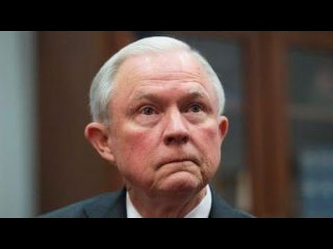 Ex Sessions staffer Session s is absolutely not a racist
