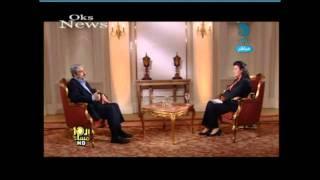 خالد مشعل في مقابلة مع قناة دريم 2  جزء ( 3 ) 5\4\2011