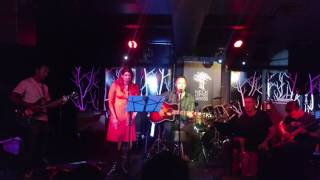Purple Rain Cover Prince Tribute with Musical Playground for Nepal Earthquake Fundraiser