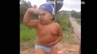 small boy dance.funny / joke video ,2016