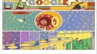 Little Nemo adventures in slumberland Google Doddle | 15 october 2012 HD