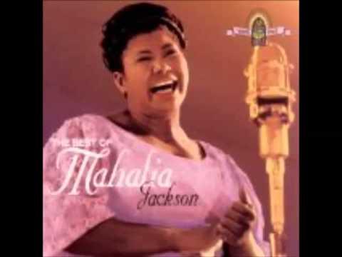 Mahalia Jackson How I Got Over Live Track 11