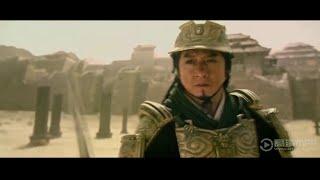 Dragon Blade full fight Jackie Chan vs John Cusack HD (english subtitle)