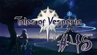 Tales of Vesperia PS3 English Playthrough with Chaos part 45: Karol's Many Outfits