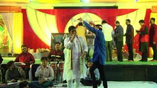 Maa Bhagwati ka Vishal Jagran by Sanjay bhagani. (MAMA) . SECUNDERABAD. part : 02