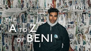 The A-Z of BENI