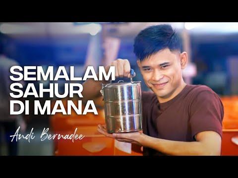 Xxx Mp4 Andi Bernadee Semalam Sahur Di Mana Official Music Video 3gp Sex