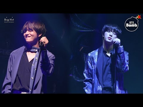 [BANGTAN BOMB] BTS PROM PARTY : UNIT STAGE - 죽어도 너야 - BTS (방탄소년단)