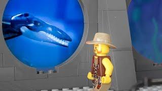 Lego Jurassic World 2: Fallen Kingdom