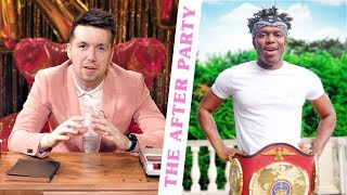 KSI TEACHES YOU | The After Party