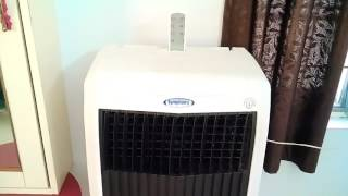 Best Air Cooler with super fast cooling 2017
