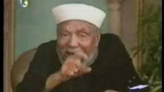 أسئلة و أجوبة الحلقة الثانية الشيخ الشعراوي