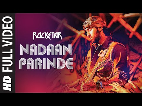 Xxx Mp4 Nadaan Parindey Ghar Aaja Full Song Rockstar Ranbir Kapoor 3gp Sex