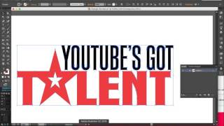 How To Create Got Talent Title - DOWNLOAD