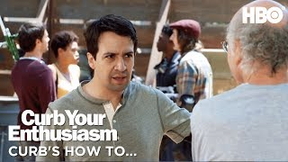 How to Pick A Fight   Curb Your Enthusiasm   Season 9