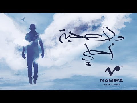 Hamza Namira Wala Sohba Ahla حمزة نمرة ولا صحبة أحلى