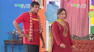 Best Of Shahid Khan New Pakistani Stage Drama Wohti Da Sawaal Ae Full Comedy Clip