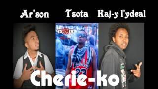 Tsota feat Ar'son - Cheriko