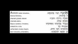 Ahava Raba