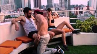 Gay Kisses and Gay Love 16