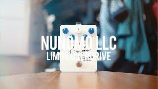 Nunomo LLC Limbo Overdrive (demo)