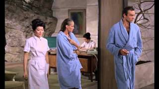 Hotel & Spa by Dr. No (James Bond Semi Essentials)