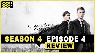 Gotham Season 4 Episode 4 Review & AfterShow |  AfterBuzz TV