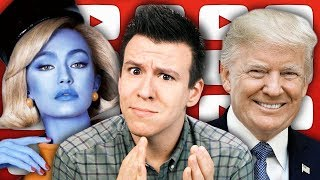 Why People Are Freaking Out About Gigi Hadid Controversy, Trump