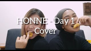 Honne - Day 1 (Cover)   featuring Ria Zippie
