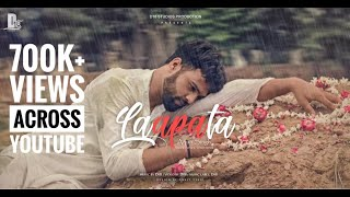Laapata | Arjun Singh| Official Full Video| Latest Sad Hindi Song 2018