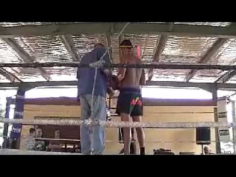 sam summers fight 3